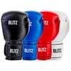 Blitz Training Boxing Gloves