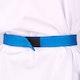 Blitz Velcro Plain Coloured Belt - Detail 1