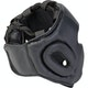 Club Full Contact Head Guard in Black - Side