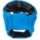 Club Full Contact Head Guard in Blue - Rear