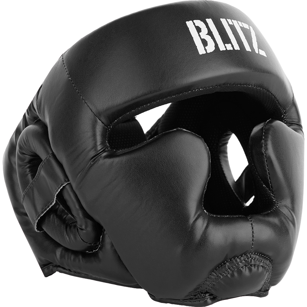 Image of Blitz Club Full Contact Head Guard