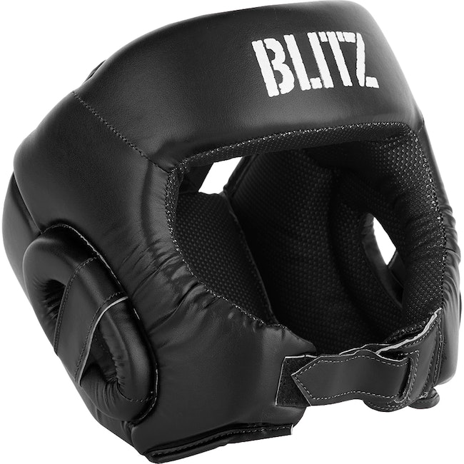 Blitz Club Semi Contact Head Guard