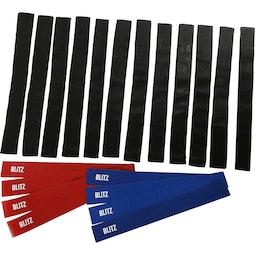Club Wrist Evasion Belts
