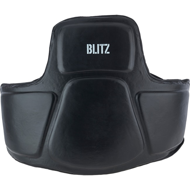 Blitz Coaching Body Armour