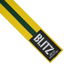 Blitz Colour Belt / Colour Stripe