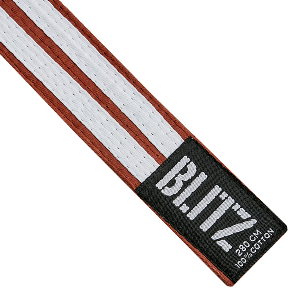 Colour Belt / Double Stripe