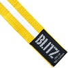 Colour Belt / White Stripe