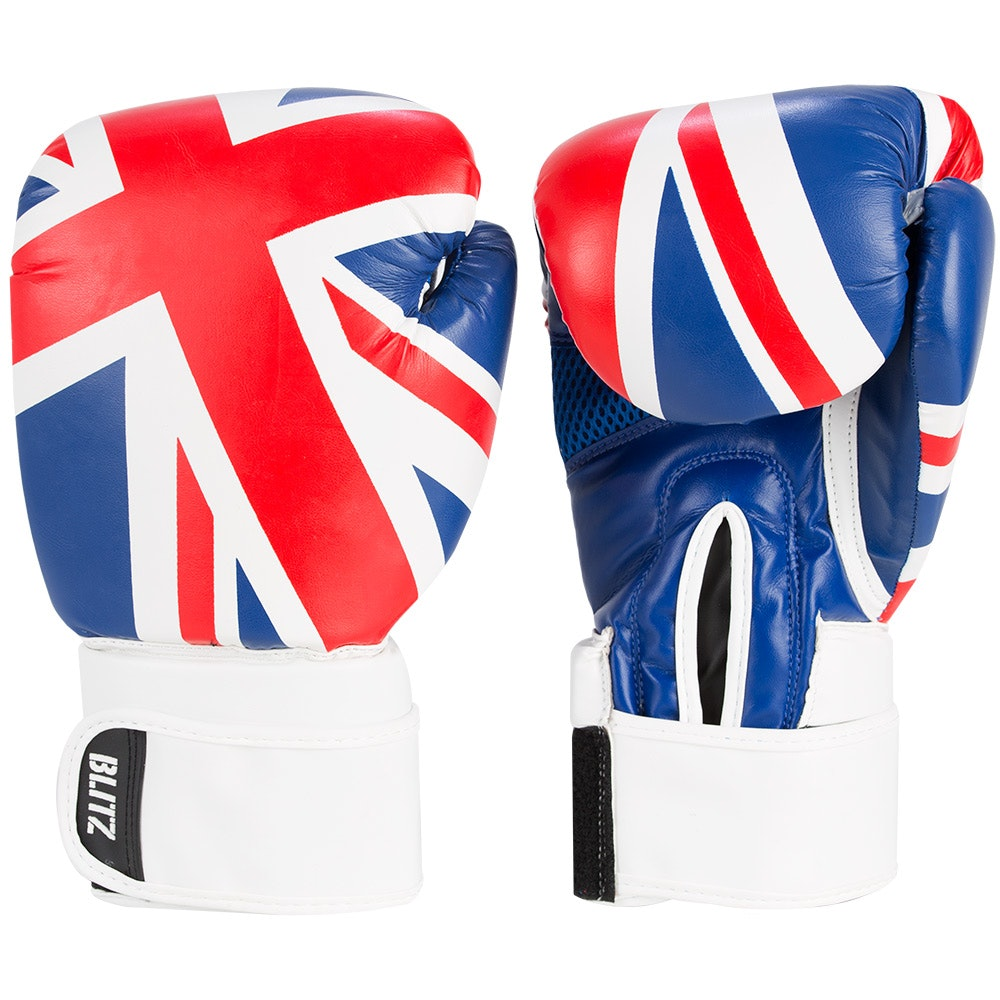 Sport Gloves Uk: Country Boxing Gloves