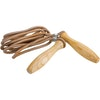 Deluxe Leather Skipping Rope