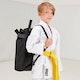 Discipline Duffle Bag - Detail 1