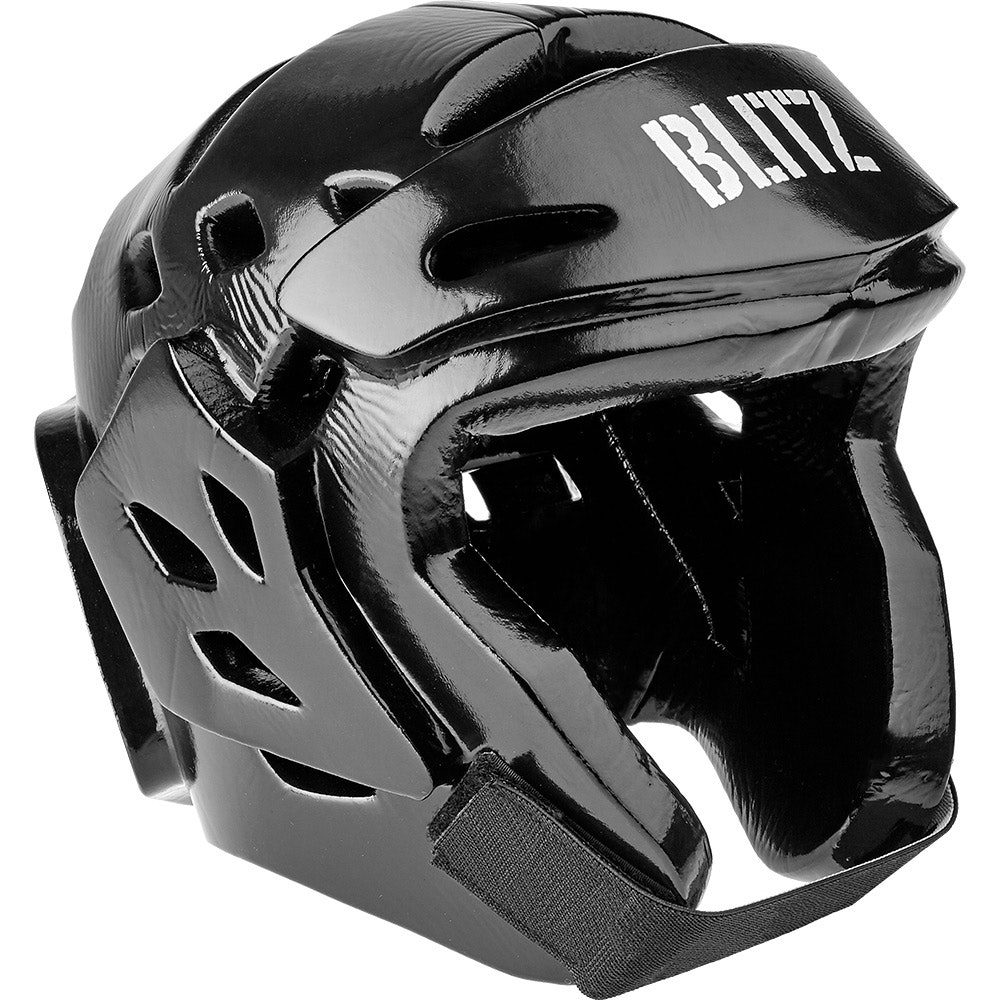 Double Padded Dipped Foam Head Guard