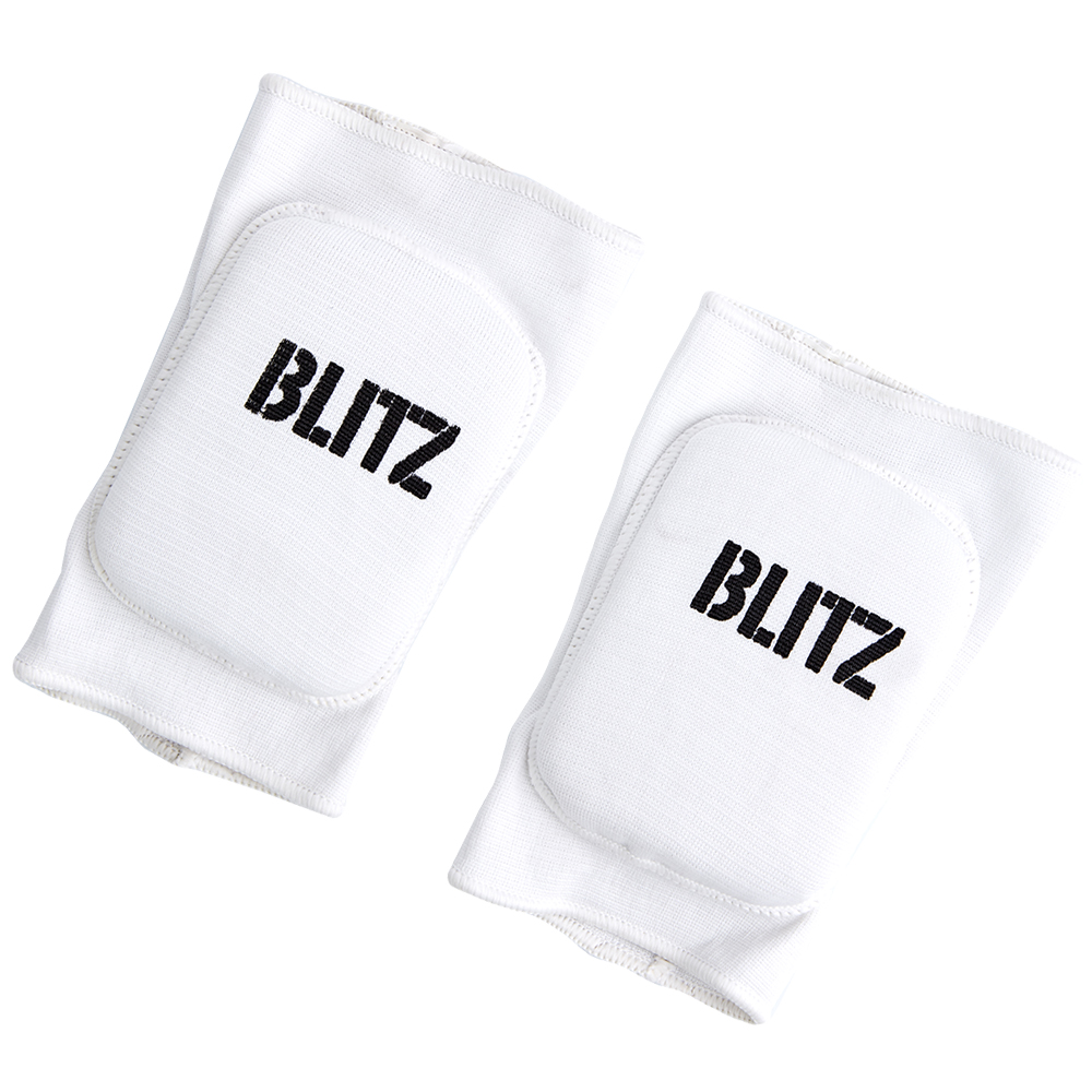 Image of Blitz Elastic Elbow Pads