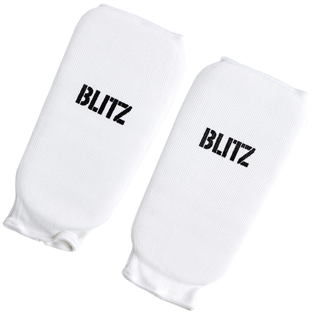 Image of Blitz Elastic Forearm Pads