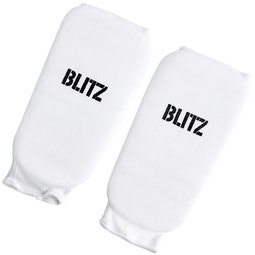 Blitz Elastic Shin Pads
