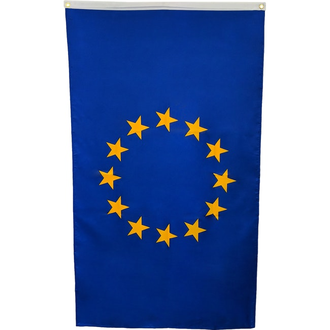 Blitz European Union Big Flag