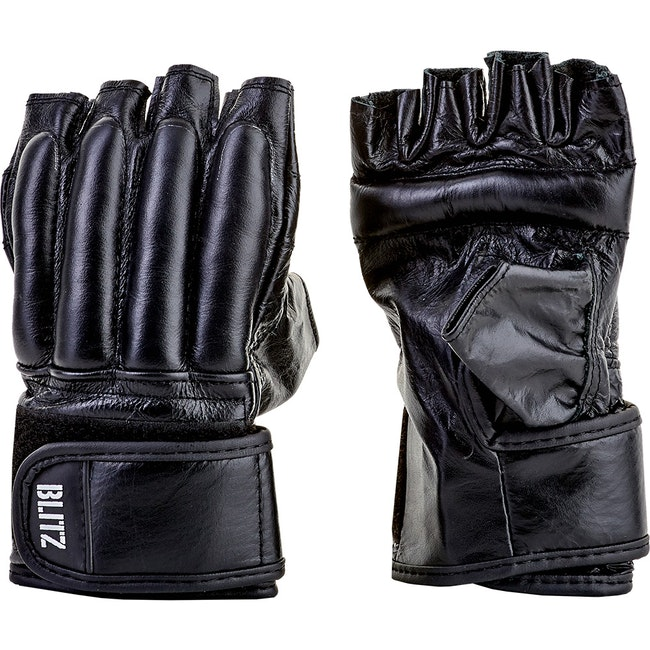 Blitz Fingerless Bag Gloves