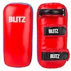 Firepower Blue / Red Thai Pads