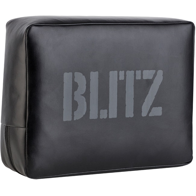 Blitz Iranian Kick Strike Shield