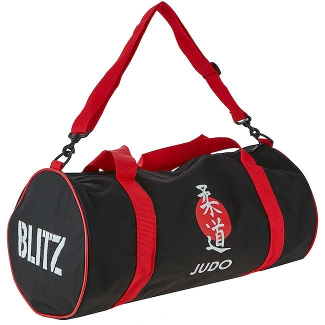 Blitz Judo Martial Arts Drum Bag