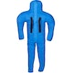 Junior Grappling Dummy - Back