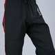 Junior Martial Arts Suit in Black / Red - Detail 5