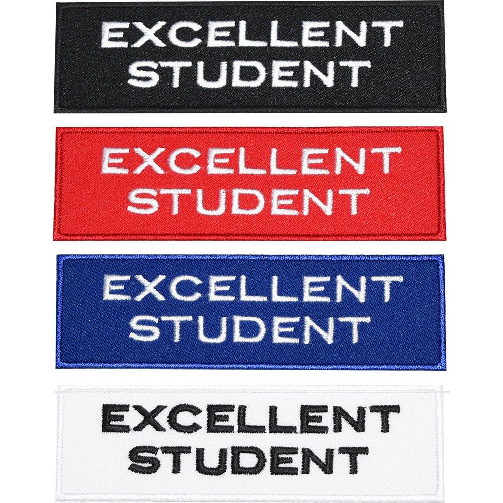Junior Reward Badges - Excellent Student