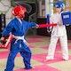 Junior Sparring Sword - Lifestyle