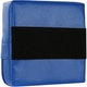 Junior Square Sound Effect Strike Pad in Blue - Back