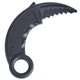 Blitz Karambit Plastic Training Knife