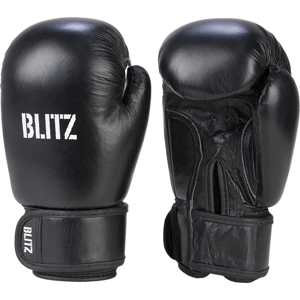 Kids Alpha Boxing Gloves