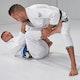 Kids Arte Suave Brazilian Jiu Jitsu Gi - Lifestyle 1