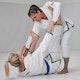 Kids Arte Suave Brazilian Jiu Jitsu Gi - Lifestyle 2