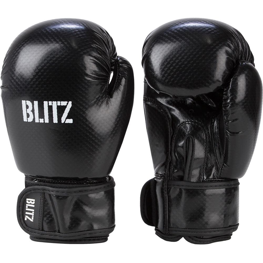 Image of Blitz Kids Carbon Boxing Gloves
