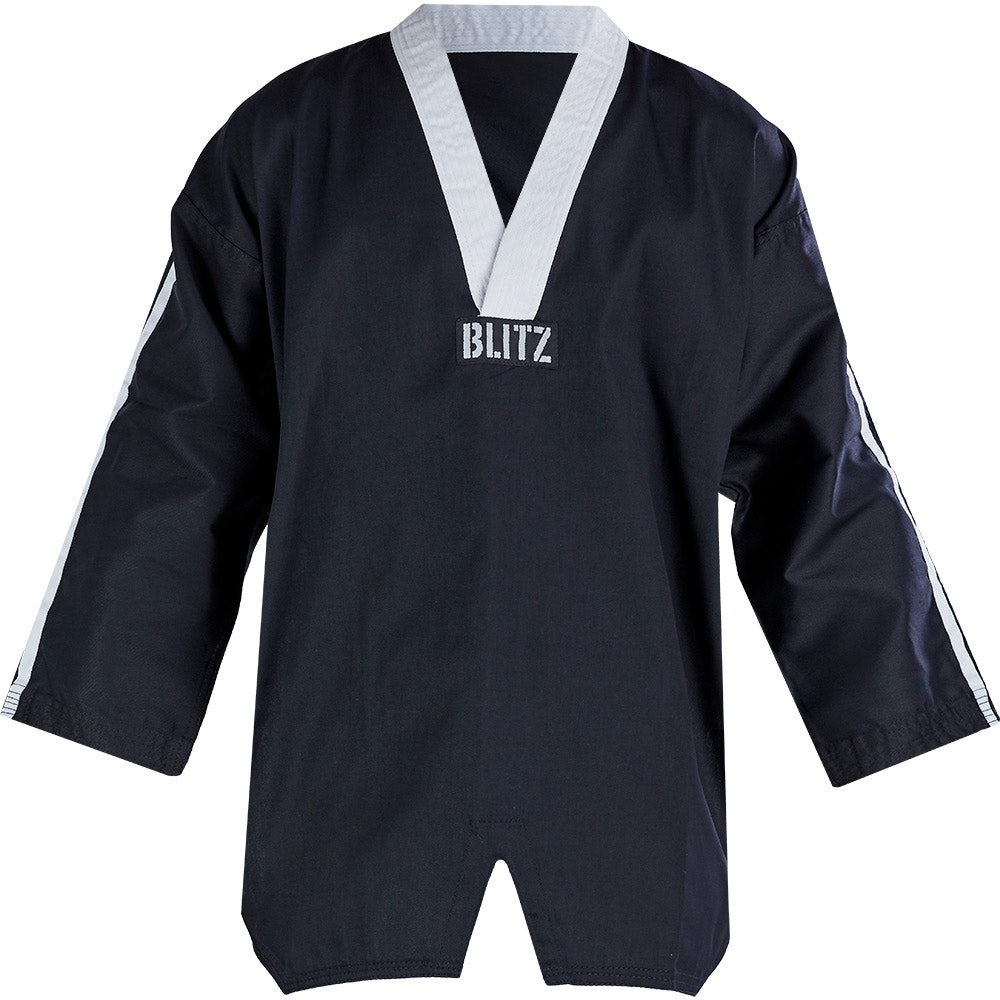 Kids Classic Polycotton Freestyle Top