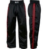Kids Classic Satin Full Contact Trousers