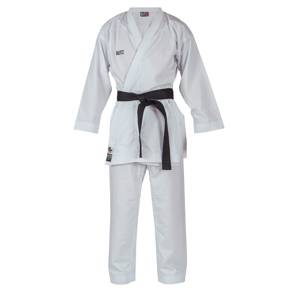 Kids Competition Lite WKF Approved Kumite Karate Suit