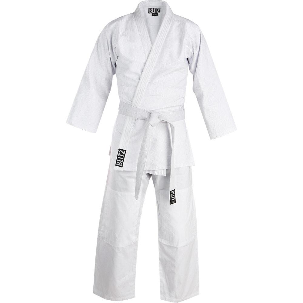 Kids Cotton Student Judo Suit - 450gsm
