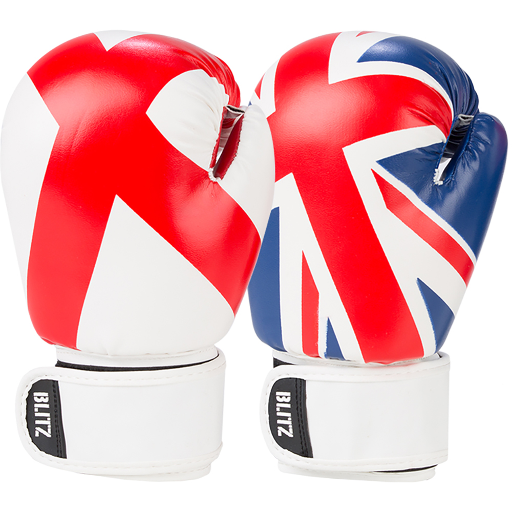 Image of Blitz Kids Country Boxing Gloves