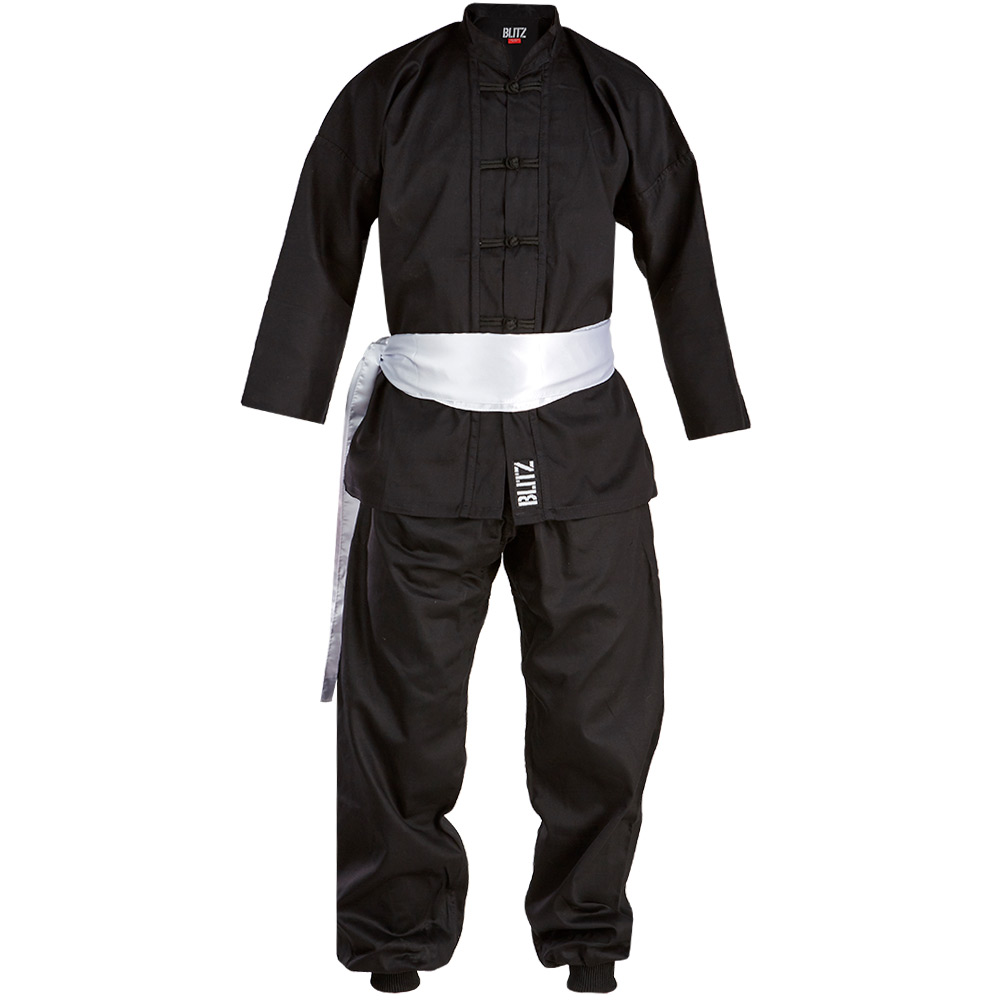 Image of Blitz Kids Kung Fu Suit