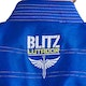 Kids Lutador Brazilian Jiu Jitsu Gi in Blue - Detail 3