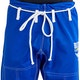 Kids Lutador Brazilian Jiu Jitsu Gi in Blue - Detail 7