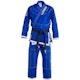 Blitz Kids Lutador Brazilian Jiu Jitsu Gi - Blue - 325g