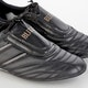 Martial Arts Training Shoes - Black / Black - Detail 1