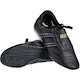 Blitz Kids Martial Arts Training Shoes - Black / Black