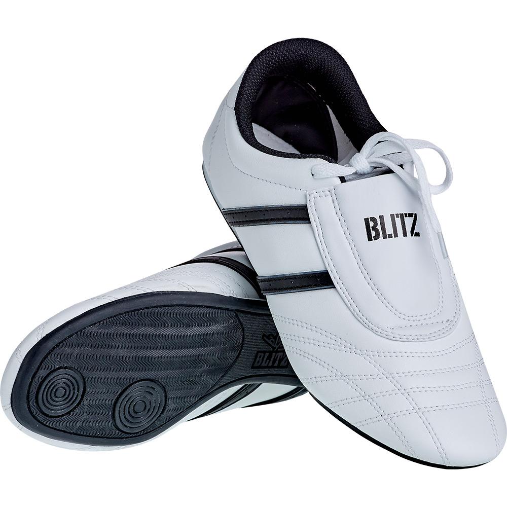 martial arts shoes white black