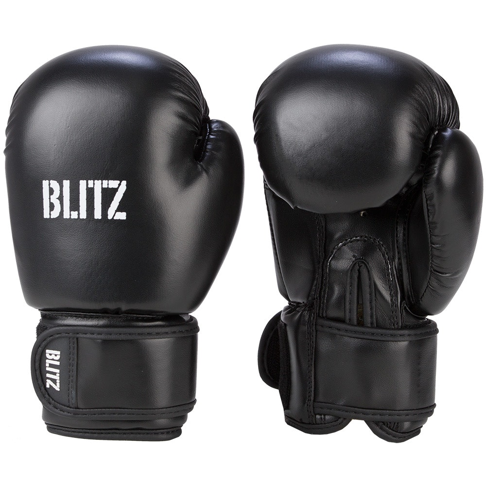 Kids Omega Boxing Gloves