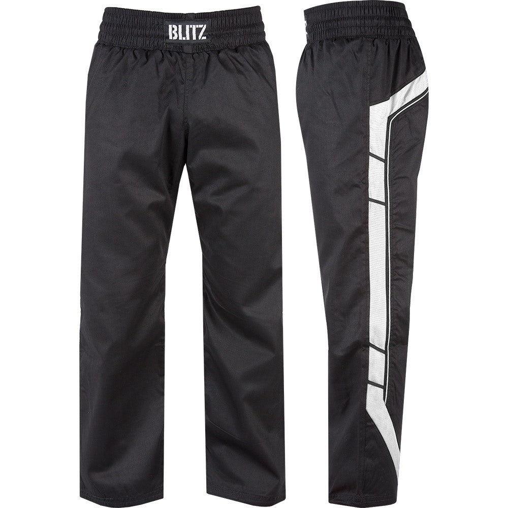 Kids Polycotton Elite Full Contact Trousers