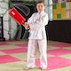 Kids Polycotton Lightweight Karate Suit - Lifestyle