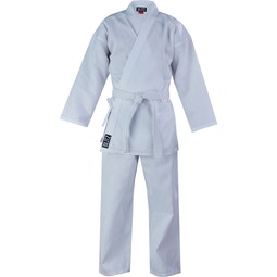 Kids Polycotton Lightweight 6oz Karate Suit
