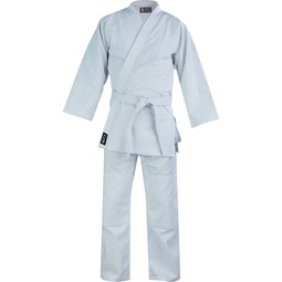 Kids Polycotton Middleweight Judo Suit - 450gsm